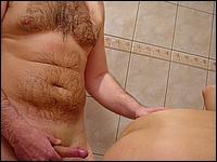 Hardcore anale seks