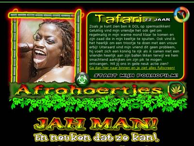Wat een heerlijk export product uit Afrika, Zwarte tieners uit donker afrika worden in europa gewillig in hun strakke kut en kontjes geneukt heftige negersexfilms, pak aan sletjes!