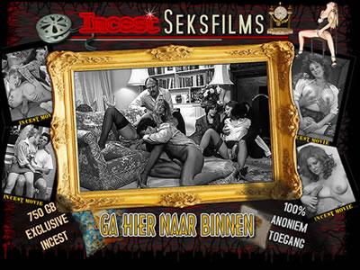 Opnamen met verborgen cameras in Hollandse slaap en badkamers. Vaders neuken dochters en moeders neuken zonen! 100% Pervers incest films met gratis sexfilmpjes!