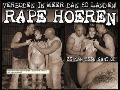 Deze meiden worden van alle kanten misbruikt, verkracht en zwaar vernederd.