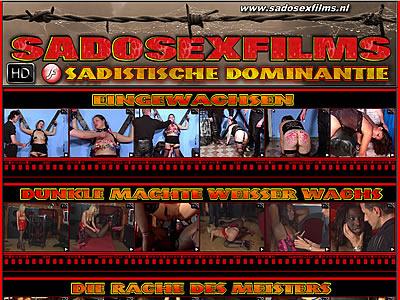 Strenge Meesteressen vernderen, mishandelen en pijnigen hun onderdanige slaafjes zonder genade.