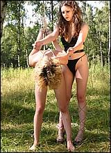 paarden neuken sletten