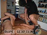 extreme verkrachting